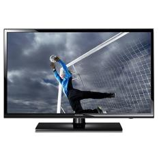 Samsung 32 Inch HD LED TV UA32FH4003 - Hitam - Free Shipping Medan
