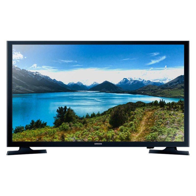 Samsung 32 TV LED - UA32J4003 - Slim Design Hitam - Khusus Jabodetabek