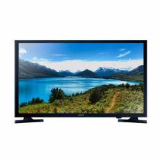 Samsung 32J4303 Smart LED TV + Bonus bracket dinding
