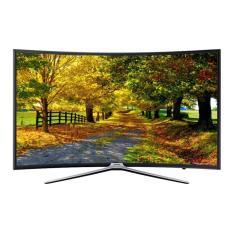 Samsung 49 Inch Certified UHD 4K Curved Smart LED Digital TV 49MU6300