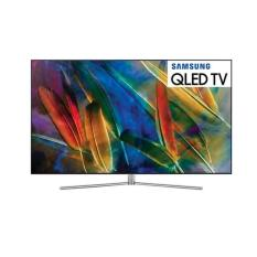 Samsung 65 Inch QLED 4K Flat Smart Digital TV 65Q7F