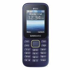 Samsung B310 DS - Piton - Blue