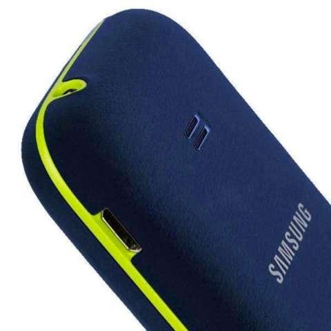 Jual Samsung B310e Blue Harga Rp 303 200
