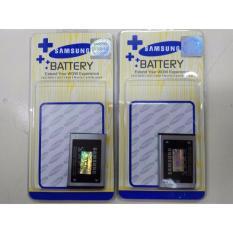Samsung Baterai Batt Battery Batre Samsung Champ C3303 X200 C140 Keystone 1272 B500 B520 Crest Solar E1107 Delight  F309 Dual E1225 E1108 E1121W..