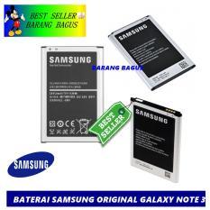 Samsung Baterai / Battery Original Galaxy Note 3 / N9000 Kapasitas 3200mAh