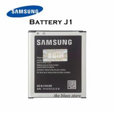 Samsung Baterai SM-J100 1850mAh Battery For Galaxy J1 - Original