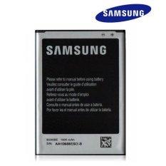 Samsung Baterai Original i9190 For Samsung Galaxy S4 MINI - Hitam