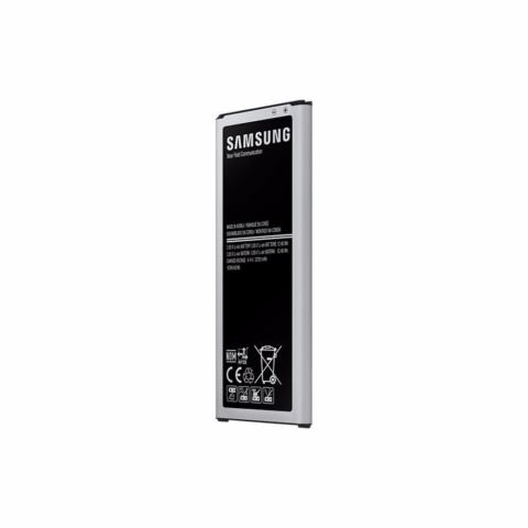 Samsung Battery Galaxy Note 4 SM-N910H 3220mAh Original FREE Desktop Kit 1