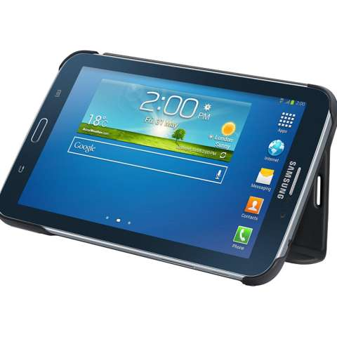Tempered Glass Screen Protector Source Samsung Book Cover for Galaxy Tab 3 7 .