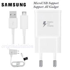 Samsung Galaxy Adaptive Fast Charging (AFC) 15 Watt Micro USB Support Gadget