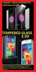 SAMSUNG E500 E5 ANTI GORES KACA TEMPERED TEMPER GLASS SCREEN 902745