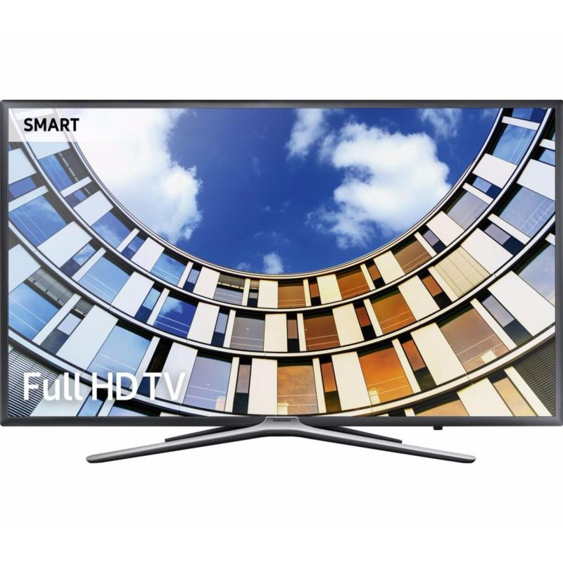 SAMSUNG Full HD Smart Digital LED TV 43 - 43M5500
