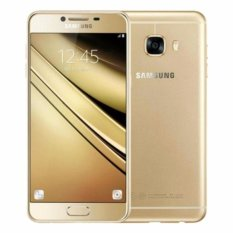 Samsung Galaxy C7 RAM 4GB/32GB - Gold