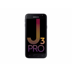 Samsung Galaxy J3 Pro J330 2017 Smartphone - Black