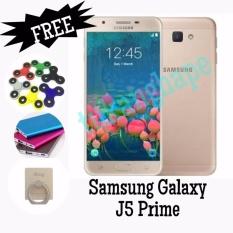 Samsung Galaxy J5 Prime 2 GB RAM , 16 GB ROM - White Gold