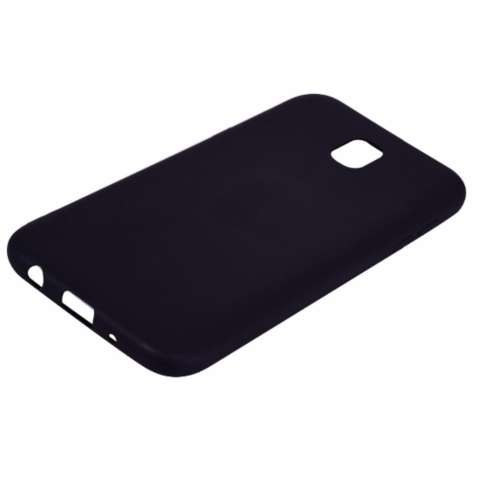 Samsung Galaxy J7 PRO Softcase Mate TPU (Black)