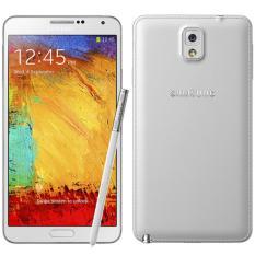 Samsung Galaxy Note 3 Garansi Resmi SEIN RAM 3GB Internal 32GB