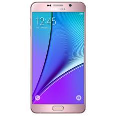 Samsung Galaxy Note 5 - 32 GB - Pink