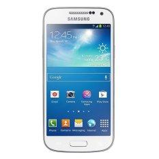Samsung Galaxy S4 Mini GT-I9190 8GB - Putih
