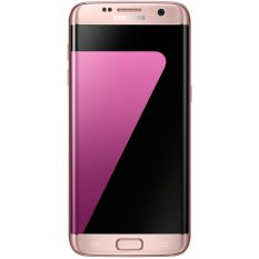 Samsung Galaxy S7 Edge - 32GB - Pink Gold