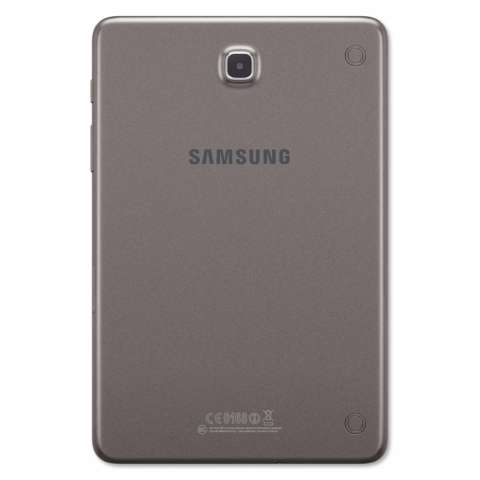 Samsung Galaxy Tab A 8.0 with S Pen - P355 - Grey 1