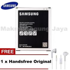 Samsung Battrai - Baterai - batere Galaxy Young 2 S6310 Original + Free Heandfree Samsung Original