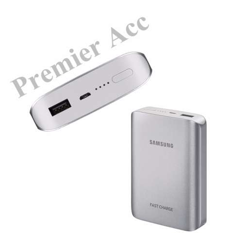 Samsung Genuine Fast Charge Battery Pack 10,200mAh