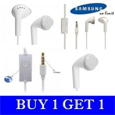Samsung Handsfree GH59 Headset Young For J1/J2 BUY 1 GET 1 - Random Colour