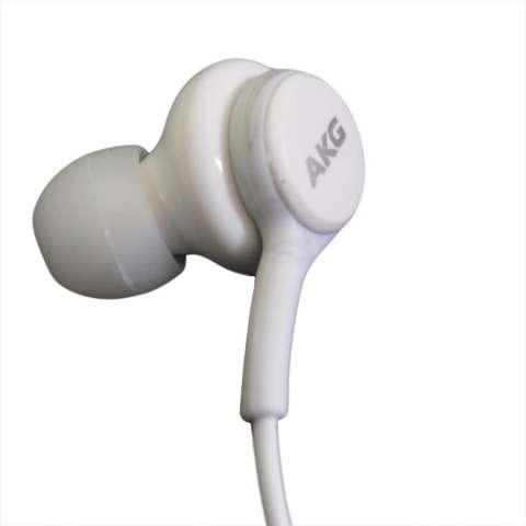 Samsung Handsfree Headset Handset Earphone S8 / S8+ AKG 3.5mm Earphone/ Headset Black -