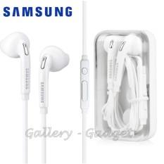 Samsung Headset EO-EG920BW Original for Galaxy S6 / S7 - Putih