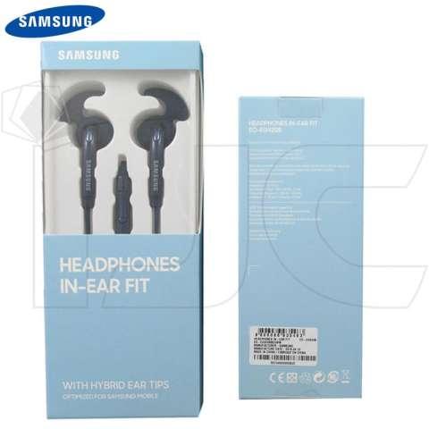 Samsung Headset In Ear Fit EO-EG920 Original for Samsung Galaxy S5-S6-