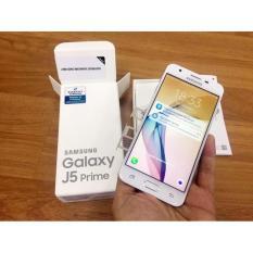 Samsung Galaxy J5 Prime - White Gold - 16GB/ 2GB. GARANSI RESMI
