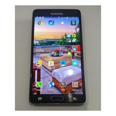 Samsung Note 4 Putih Eks SEIN ( Samsung Indonesia )