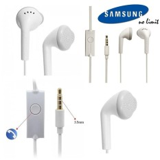 Samsung Original Handsfree GH59 Headset Young For J1/J2 - PUTIH