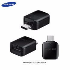 Samsung OTG Adapter Type C - Hitam