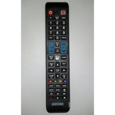 Samsung Remote Control SMART TV - Hitam