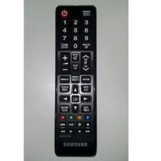 Samsung Remote Control TV AA59 - 00798A Original - Hitam