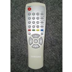 Samsung Remote Control TV TABUNG 104M - Putih