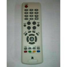 Samsung Remote Control TV TABUNG AA59-00345A - Putih