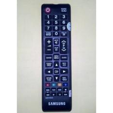 Samsung Remote TV LED / LCD - AA59 -00602A - Hitam