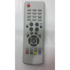 Samsung Remote TV Tabung - Putih