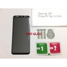Samsung S8+ / S8 PLUS FULL Privacy Anti Spy Magic Glass Tempered Glass