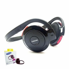 Samsung Stereo Bluetooth Headset SBH 503 the best cuality - HITAM