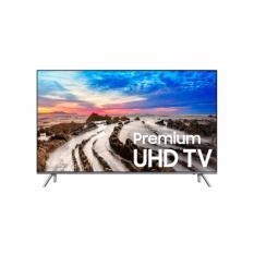 Samsung ULTRA HD TV 55