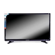 Sanken LED TV 24 SL E24 Murah dan Bagus JABODETABEK