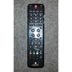 SANYO / HAIER Remote TV LED,LCD - Hitam