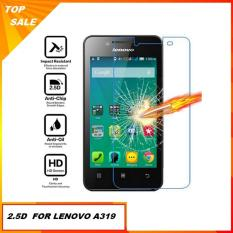 Screen Guard Lenovo A319 Tempered Glass 2.5D - Bening