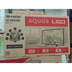Sharp 24 inch LED AQUOS HD TV LC-24LE170i ori