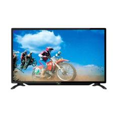 Sharp 32 Inch LED TV LC-32LE180I+ Bonus Bracket Dinding