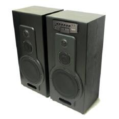 Sharp Active Speaker CBOX-1200UBL,22.000 Watt PMPO (Khusus Pengiriman Jabodetabek)